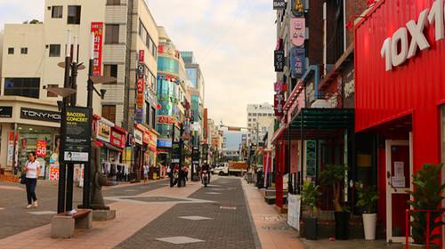 韩国济州岛5或6日游>免签政策,假日之选,长沙直飞