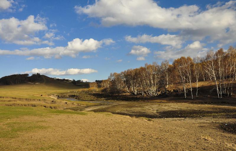 一月去张北草原穿衣指南 一月去张北草原当月天气 一月去张北草原景