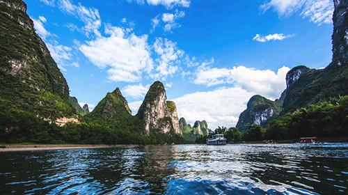 桂林-龙脊-漓江-遇龙河-银