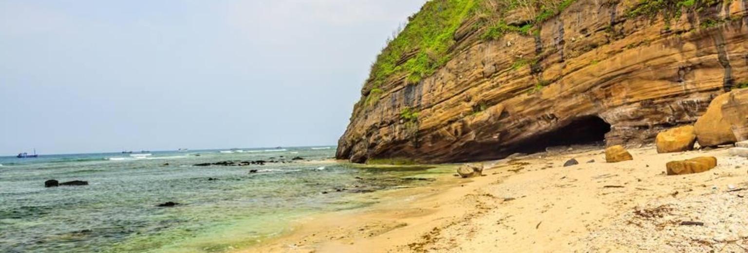 观澜岛旅游攻略