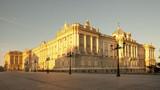 马德里王宫