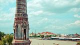 曼谷湄南河