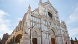 佛罗伦萨圣十字教堂