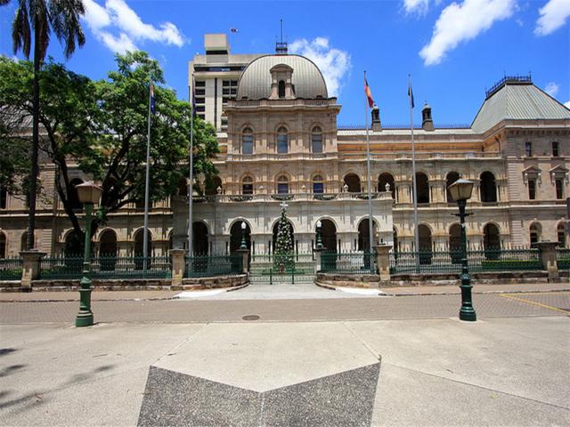 【绝美澳洲】黄金海岸-康拉德木星赌场-太平洋购物中心-布里斯班议会大厦-前财政大楼包车一日游