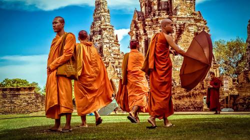 寻飞夺泸定桥勇士 英超 妻子的浪漫旅行 柬埔寨-吴哥5晚6日游