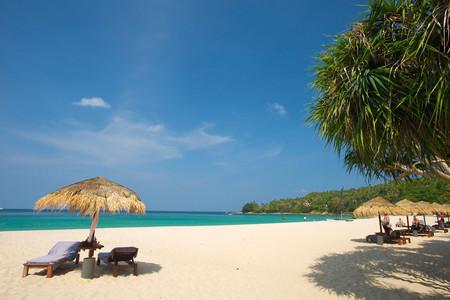 曼谷-芭提雅-沙美岛6-8日游>泰式酒店,风味美食,感受
