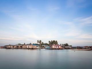 <沙巴4晚5日游>2晚五星私家沙滩香格里拉度假村 香格里拉自助餐  红树林生态之旅 离岛BBQ A行程双岛游 B行程美人鱼岛