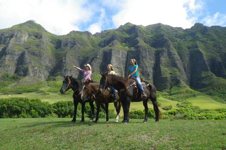 【多种套餐组合】<夏威夷古兰尼牧场一日游>