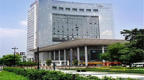 杭州西湖金座大酒店 杭州 上城区 解放路131号 .图片