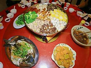 <清远地下河-湟川三峡2日游>瑶家三礼之瑶王山珍宴