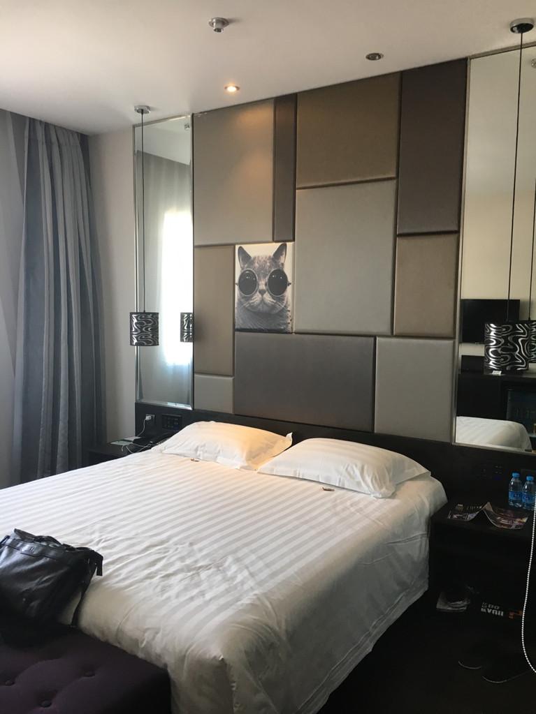 桔子酒店·精选(南京安德门店)电话地址_桔子酒店·()