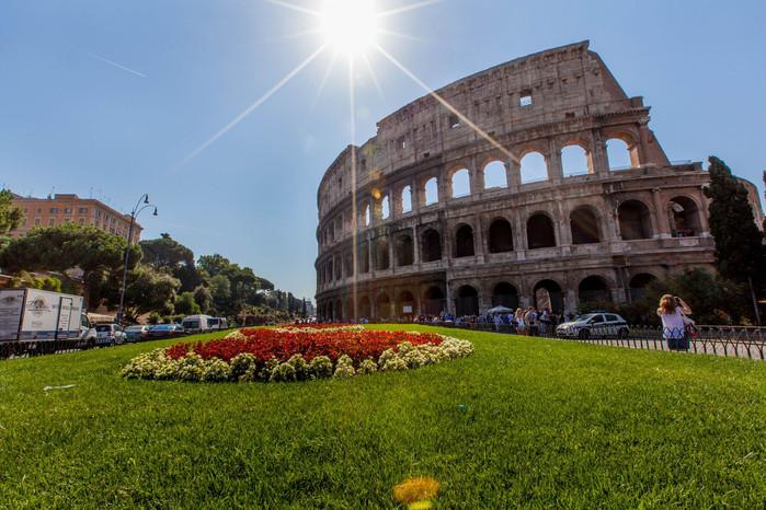 感受意大利和希腊地中海文明与自然之美的十日之旅
