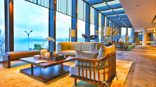 大理高端酒店(或客栈)图片