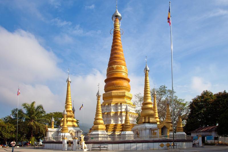 泰国旅游攻略 芭提雅必去的景点