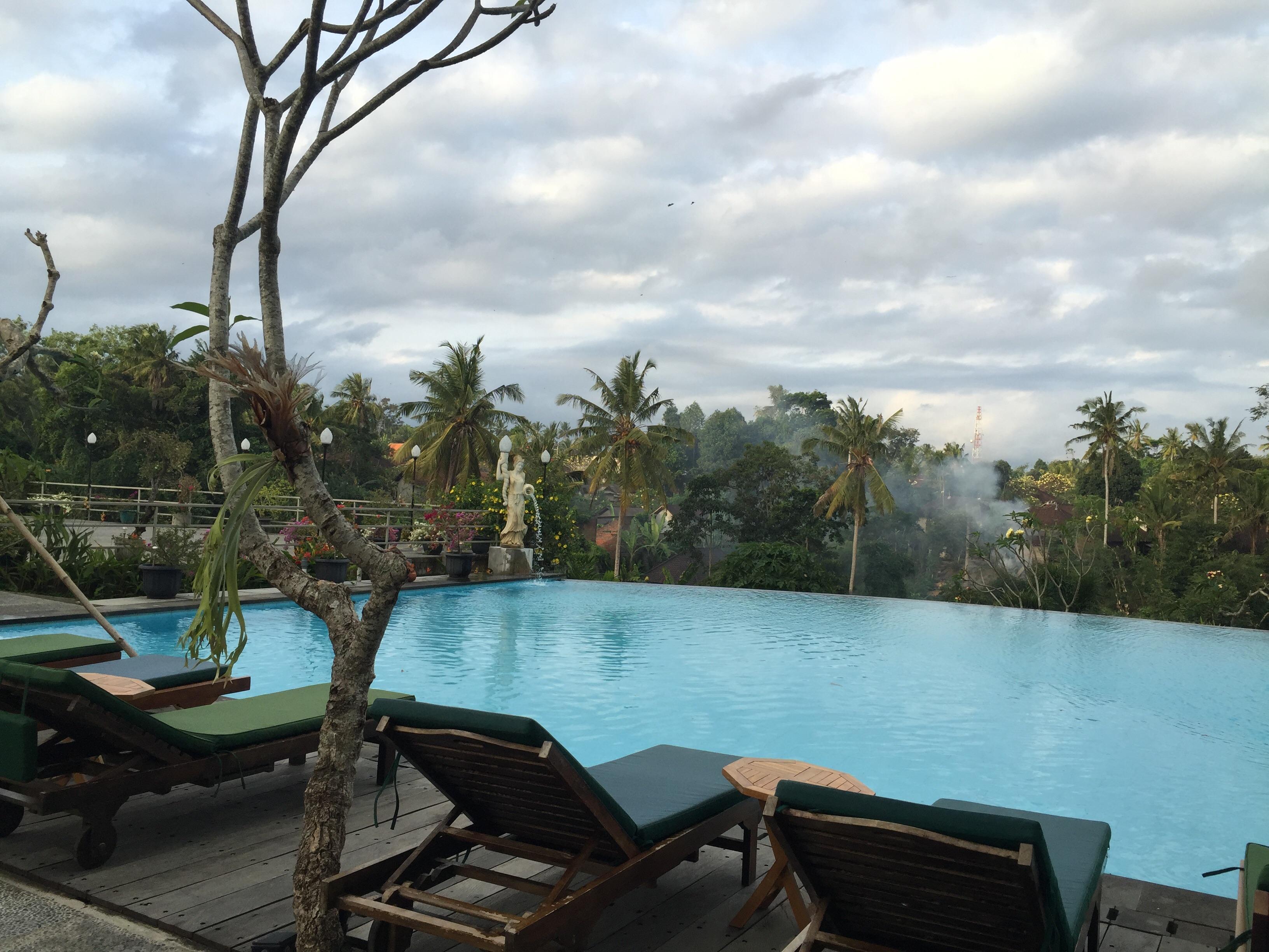 巴厘岛6天5晚游>私人游艇梦之帆蓝梦岛出海,独栋泳池