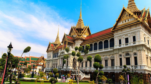[端午]泰国曼谷-芭提雅机票+本地5晚6或7日游