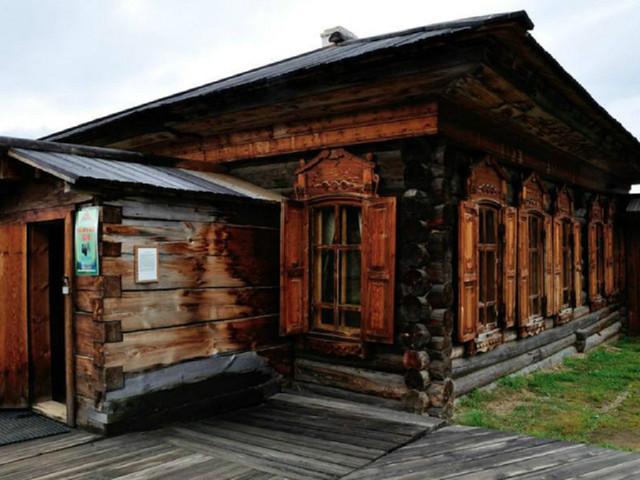 贝加尔湖8日游>往返上海直飞,升级奥利洪岛上木屋四星酒店,特色餐