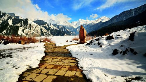 乌鲁木齐-天池-可可托海-喀纳斯-吐鲁番8日游>北疆深度,乐享经济休闲
