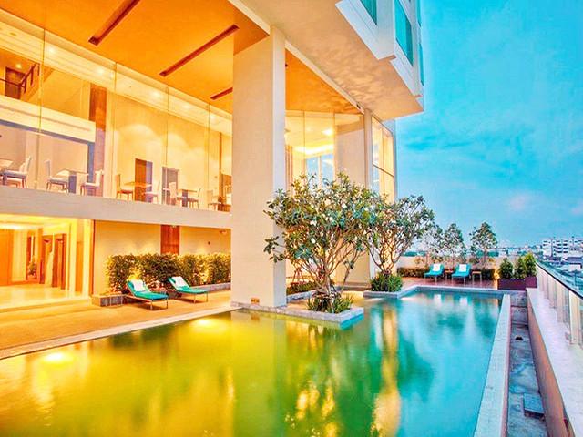 曼谷 芭堤雅 沙美岛5晚6日游 超3千人出游,高满意度,3晚五星酒店