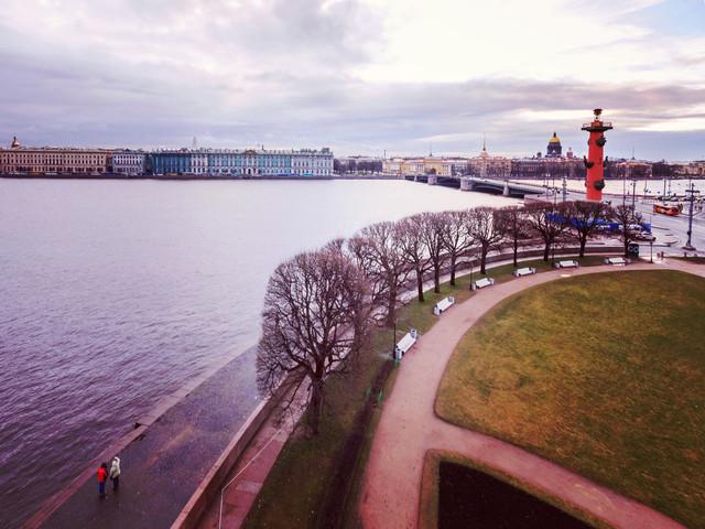 <圣彼得堡市内二日游>小众出行,时间自由,圣彼得堡过境游,圣彼得堡集散(当地参团)