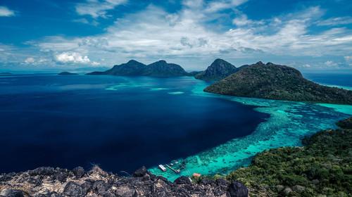 海南 三亚 蜈支洲岛