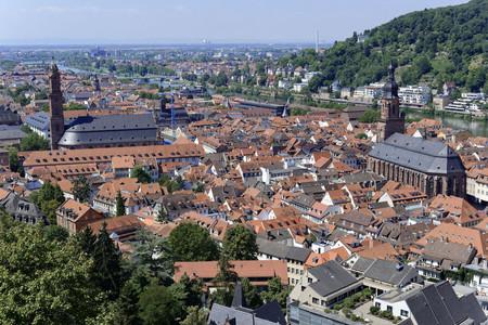 <荷比卢德法6晚7日循环游>法兰克福集散、荷兰、比利时、卢森堡、德国、法国、全程四星级酒店、巴黎深度游、海德堡城堡、荷兰大风车(当地游)