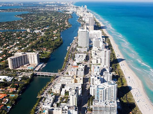 <美国迈阿密+奥兰多7日6晚当地游>畅游大沼泽国家公园、西礁岛、西棕榈滩,欣赏唯美海景,玩转奥兰多各大主题乐园