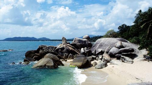 安通國家海洋公園2
