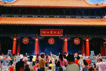 <香港1日游>2成人1张上网电话卡,亲子游,星光大道,香港海洋公园、嗨游尖沙咀海港城,维港钟楼灯光表演,两岸风景
