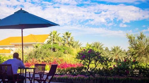 八爾灘風景區星級酒店