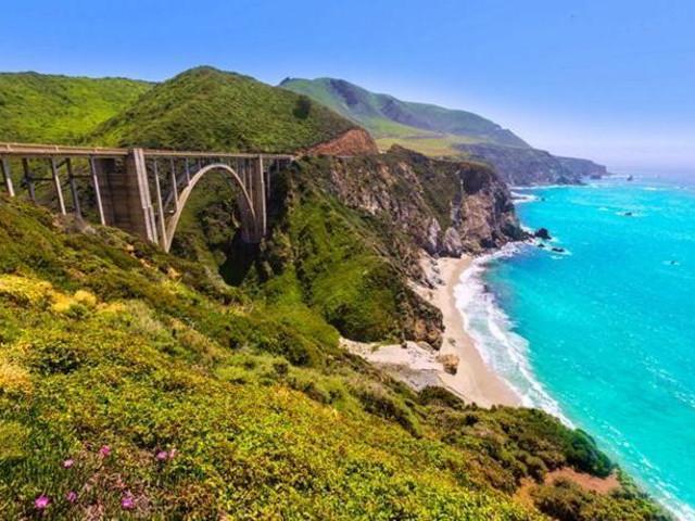 <美国 蒙特利+卡梅尔+17英里海岸公路拍摄之旅一日游>(旧金山出发)