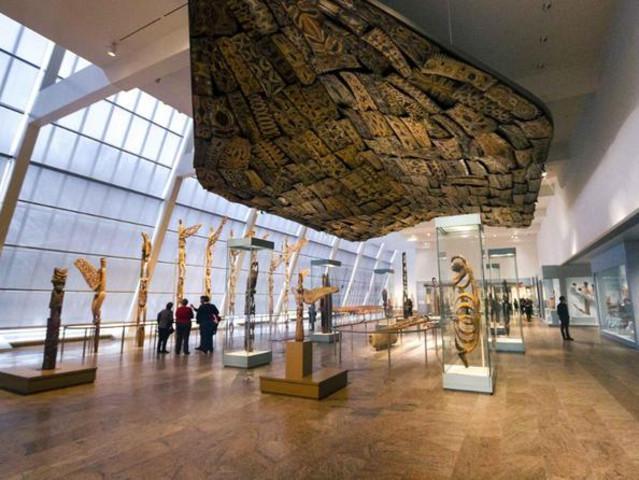 <纽约大都会博物馆之旅>(含免排队票)