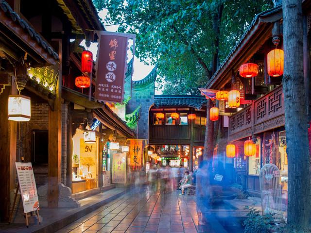 <成都ZMAX潮漫酒店3晚>舒适型酒店,春熙路商圈,慢生活,尝热辣美食,品巴蜀韵味