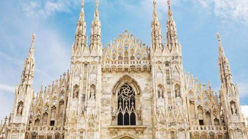 455_米兰_米兰大教堂