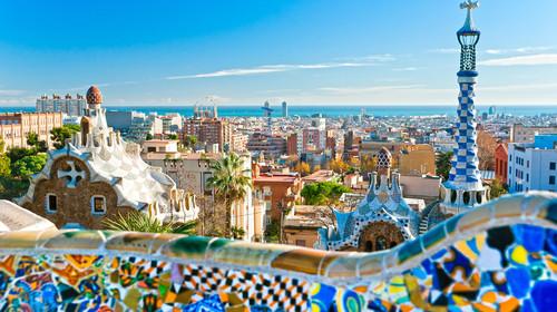 摩洛哥-西班牙-葡萄牙15-17日游