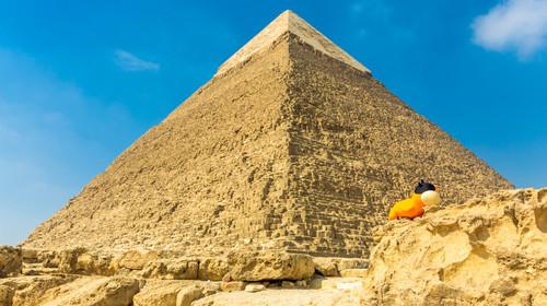 [国庆]<埃及迪拜12日游>含签证含服务费,国庆全程五星,正点航班,住足3晚迪拜,开罗/红海/卢克索,迪拜/阿布扎比,阿联酋航空去程A380