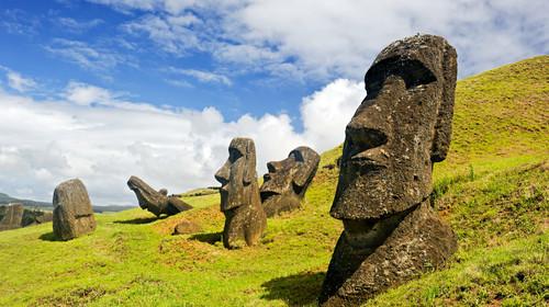 1040_智利_复活节岛Easter Island