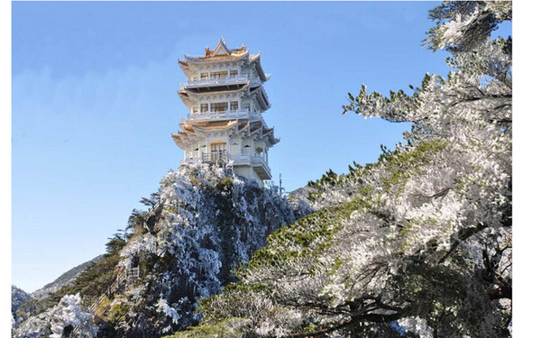 翁源旅游最著名景区