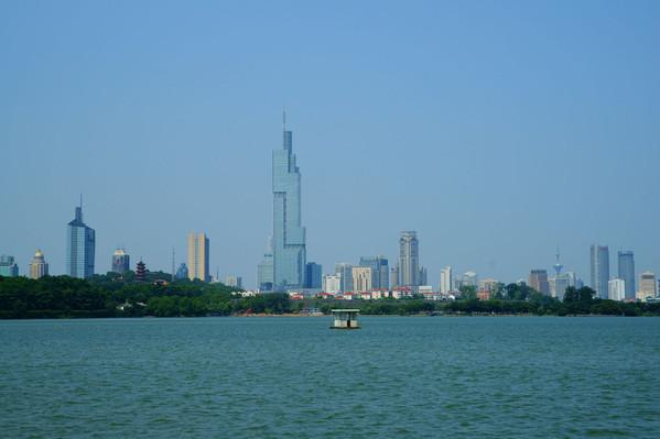 南京有什么好玩的 南京旅游景点大全