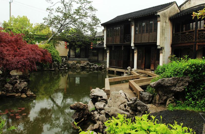 阳澄湖旅游度假区旅游要多少钱 8月份去阳澄湖旅游度假区哪里旅游好