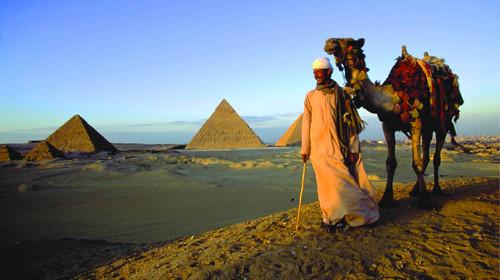 埃及游轮-阿联酋12-13日游