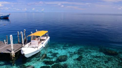 文莱4晚5日半自助团队游>两国风情,1天自由活动,感受不一样的海岛