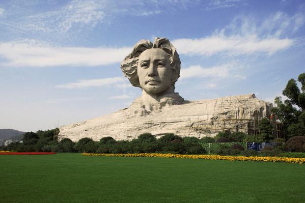 周末高铁游—南岳衡山风景名胜区 南岳衡山风景名胜区自然景观十分