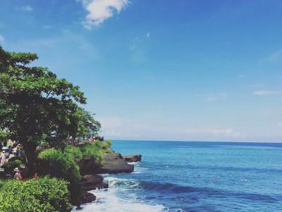 巴厘岛机票+当地5晚7日游