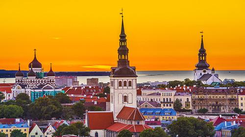 [中秋]北欧挪威+瑞典+芬兰
