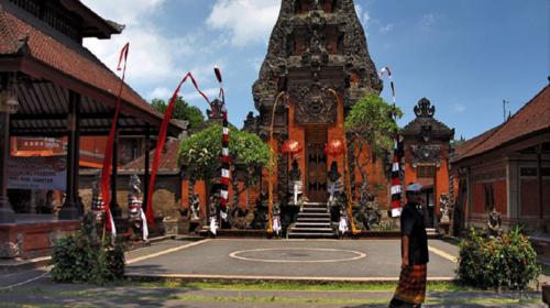 巴厘岛野生动物园(bali safari & marine park)位于巴厘岛-吉安雅