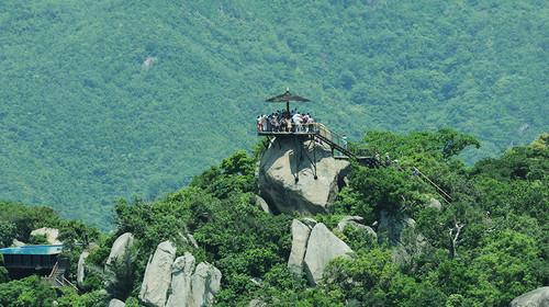 三亚天堂国家森林公园分享展示图片