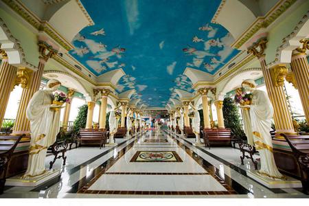 <曼谷-芭提雅6或7日游>3站店1免税,芭提雅近海酒店,曼谷1晚五星酒店,快艇沙美岛出海,亚洲夜市,美攻铁道市场,芭提雅步行街,