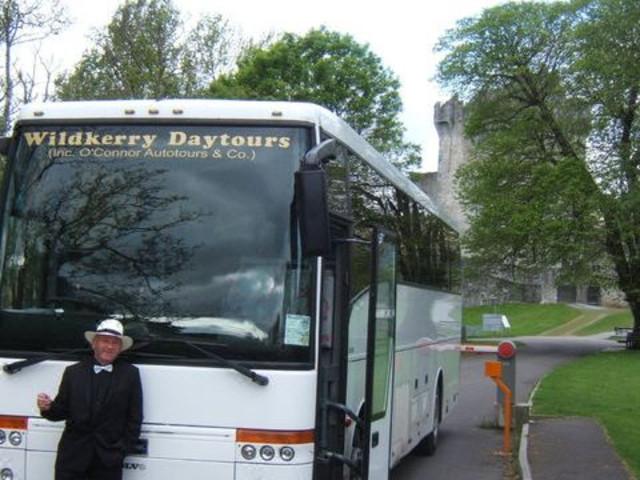 <基拉尼出发:凯里之环山路全日巴士旅游>