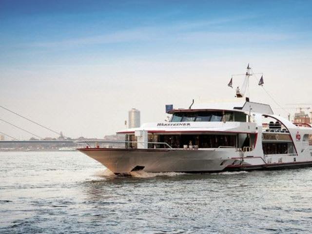 <杜塞多尔夫:随上随下巴士旅游与游船之旅>